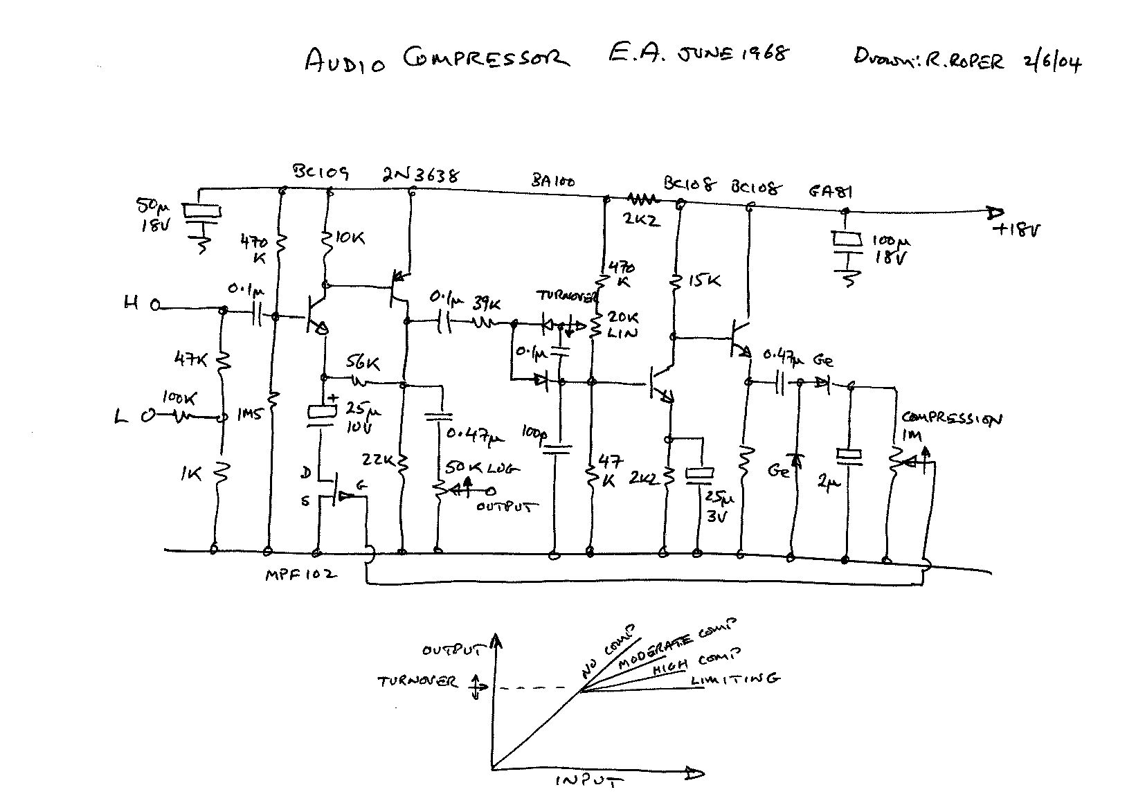 Compressor Diode Schematic Wiring Diagram For Professional Solar Playmaster