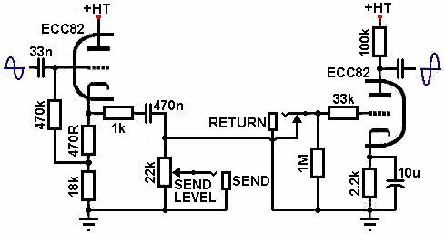 fxloop1-valvewizard - fx loop