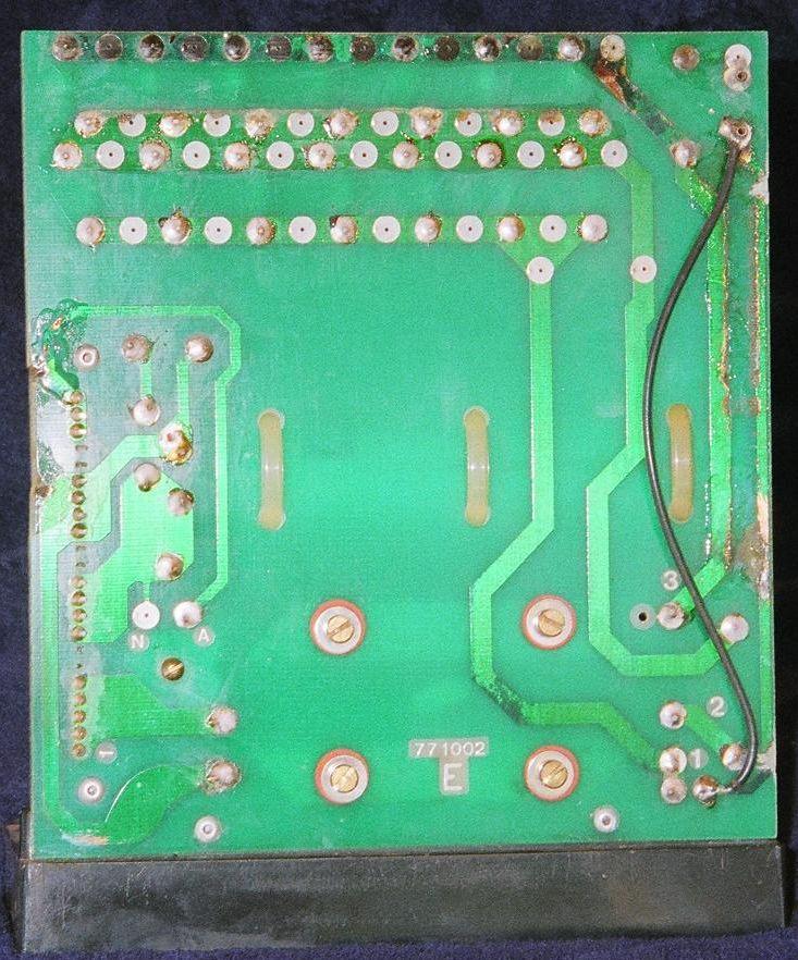 Electric Fencer Repair